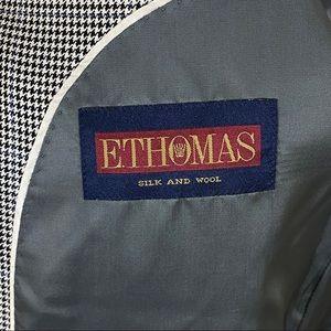 Brooks Brothers Suits & Blazers - Brooks Brothers Madison 1818 E. Thomas Blazer